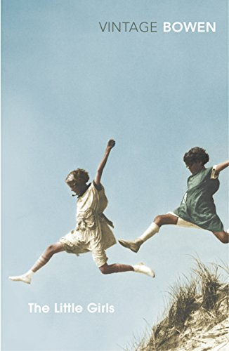 9780099287780: The Little Girls (Vintage Classics)