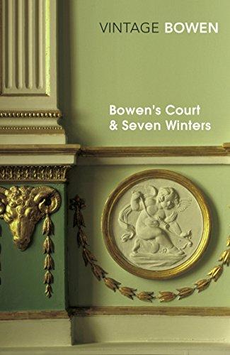 9780099287797: Bowen's Court & Seven Winters
