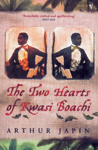 9780099287872: The Two Hearts Of Kwasi Boachi