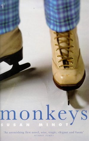 Monkeys: Minot, Susan