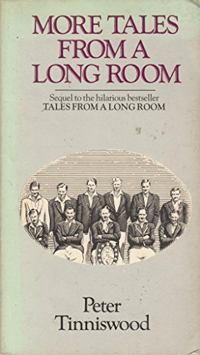 9780099288008: More Tales from a Long Room