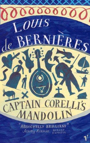 9780099288022: Captain Corelli's Mandolin