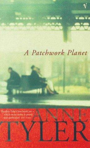 9780099288039: A Patchwork Planet
