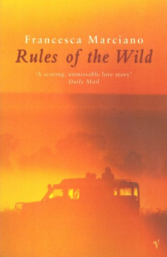 9780099288060: Rules of the Wild
