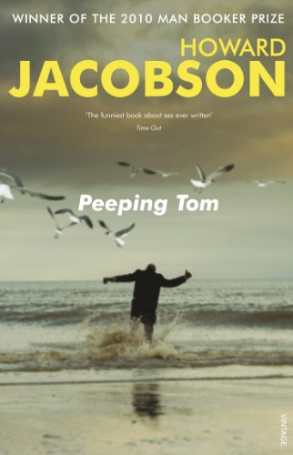 9780099288282: Peeping Tom~Howard Jacobson