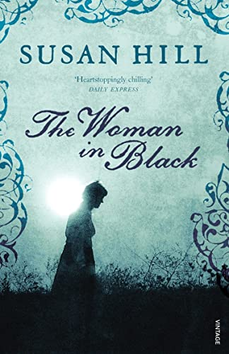 9780099288473: Woman in Black