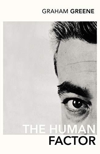 9780099288527: The Human Factor (Vintage Classics)