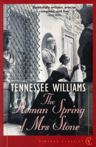 9780099288626: The Roman Spring Of Mrs Stone