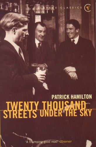 9780099288657: Twenty Thousand Streets Under the Sky (Vintage Classics)