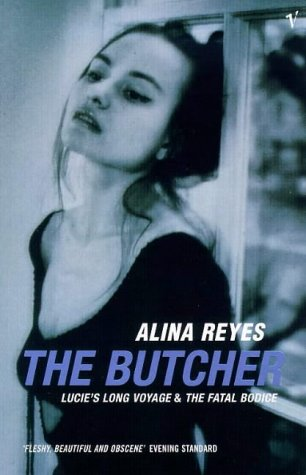 9780099288688: The Butcher