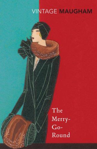 9780099288701: Merry Go Round (Vintage Classics)