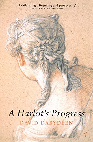 9780099288725: A Harlot's Progress