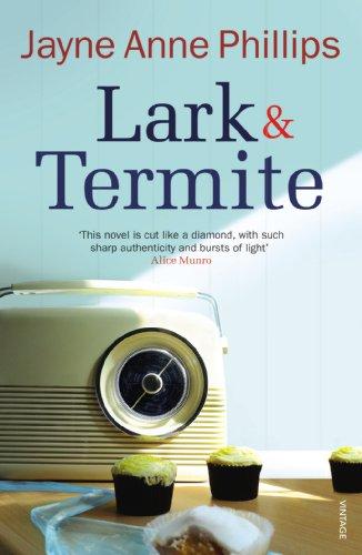 9780099288749: Lark and Termite