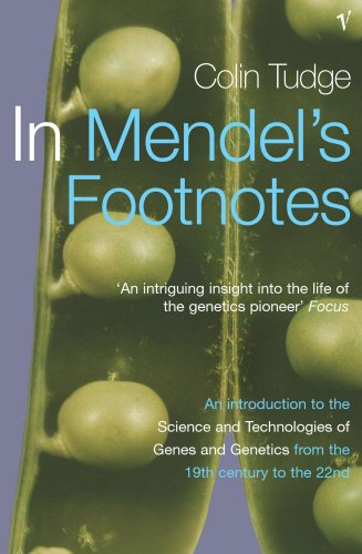 9780099288756: In Mendel's Footnotes