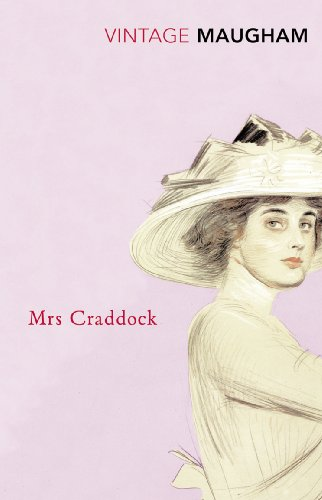 Mrs. Craddock (Vintage Classics): Maugham, W.Somerset