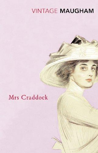 9780099288800: Mrs Craddock (Vintage Classics)