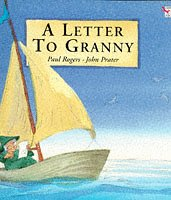 9780099288817: A Letter to Granny (Red Fox Picture Books)