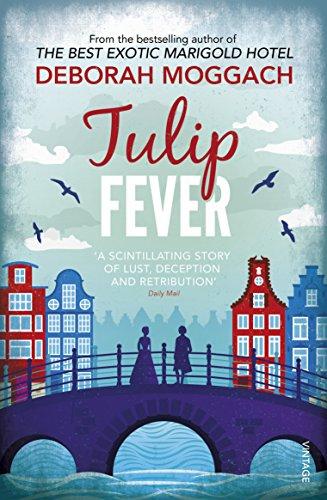 9780099288855: Tulip Fever
