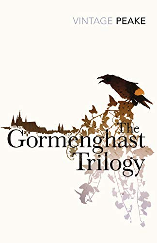 9780099288893: The Gormenghast Trilogy