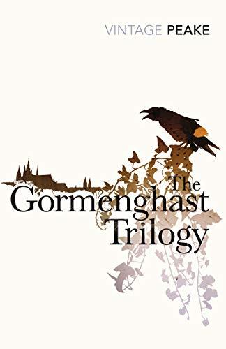 9780099288893: Gormenghast Trilogy