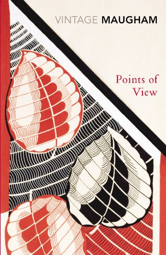 9780099288909: Points Of View (Vintage Classics)