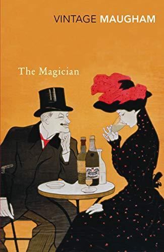 9780099289005: The Magician (Vintage Classics)