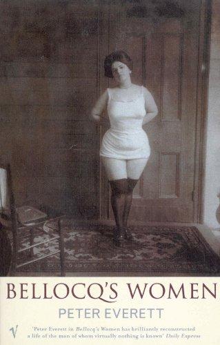 9780099289197: Bellocq's Women