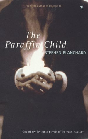 9780099289258: The Paraffin Child