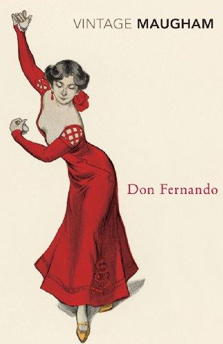 9780099289401: Don Fernando (Vintage Classics)