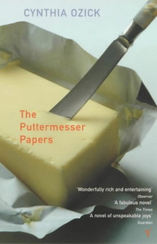 9780099289456: The Puttermesser Papers
