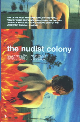 9780099289562: Nudist Colony, The