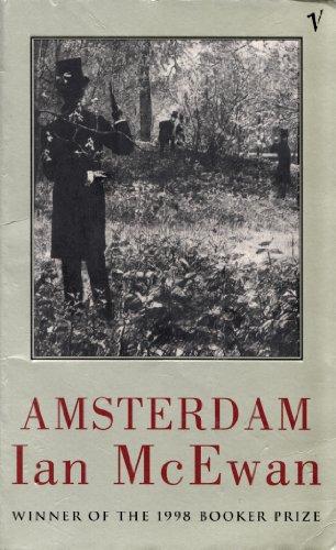 9780099289579: Amsterdam (Roman)