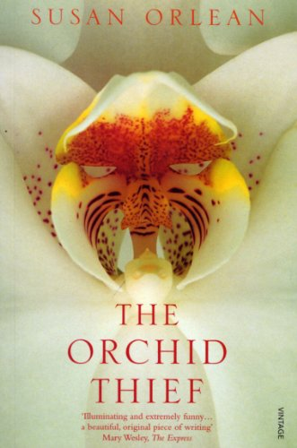 9780099289586: The Orchid Thief