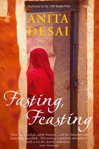 9780099289630: Fasting, Feasting (Roman)