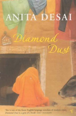 9780099289647: Diamond Dust & Other Stories