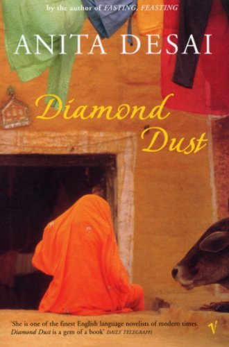 9780099289647: Diamond Dust and Other Stories