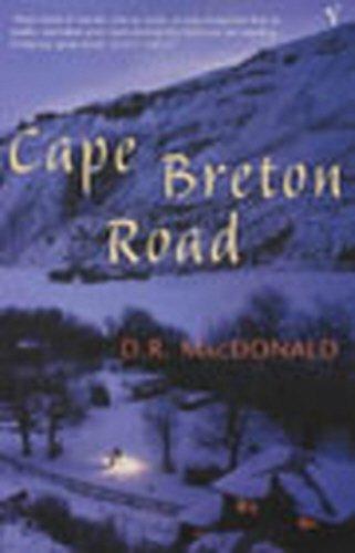 9780099289654: Cape Breton Road : A Novel