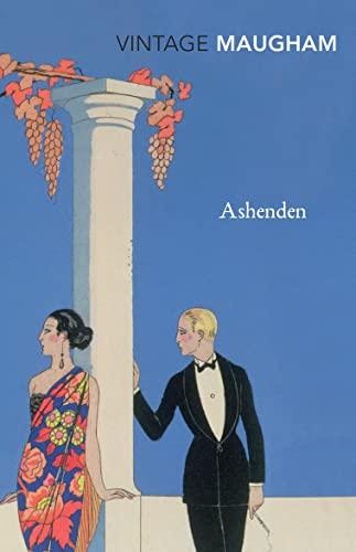 9780099289708: Ashenden, or, The British Agent