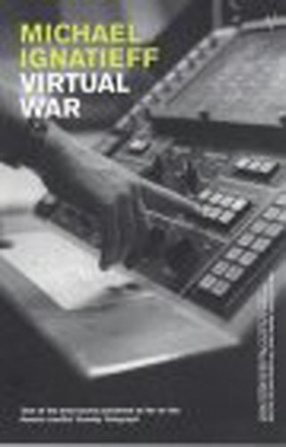 9780099289807: Virtual War