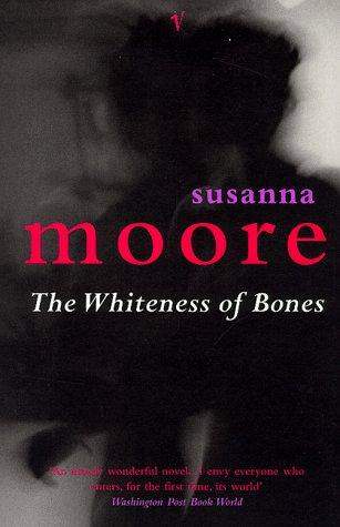 9780099289838: The Whiteness of Bones
