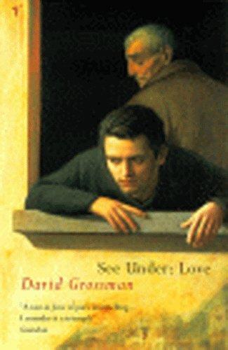 9780099289883: See Under: Love