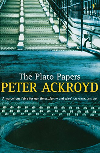 9780099289951: The Plato Papers