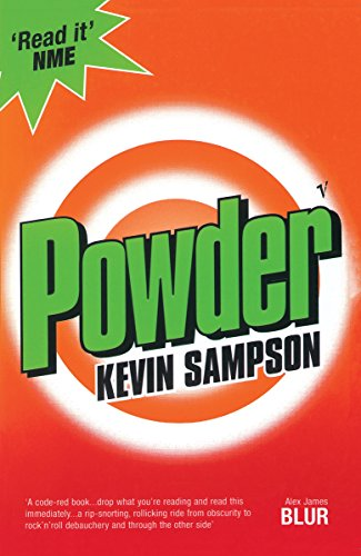 9780099289968: Powder: An Everyday Story of Rock'n'roll Folk (Hors Catalogue)