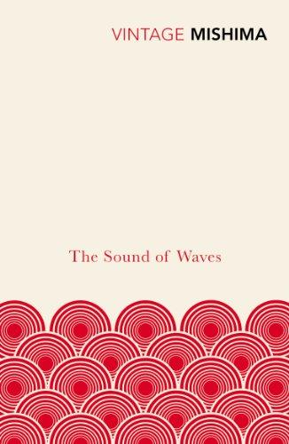 9780099289982: The Sound of the Waves