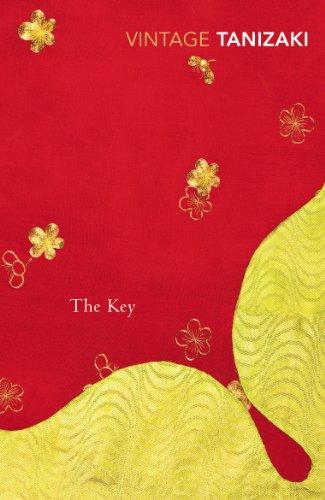 9780099289999: The Key (Vintage Classics)
