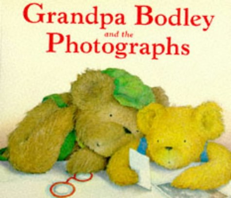 9780099290117: Grandpa Bodley and Photographs