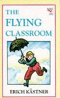 9780099290315: The Flying Classroom (Red Fox Middle Fiction)