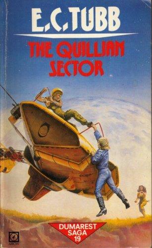 9780099290506: Quillian Sector (The Dumarest saga)