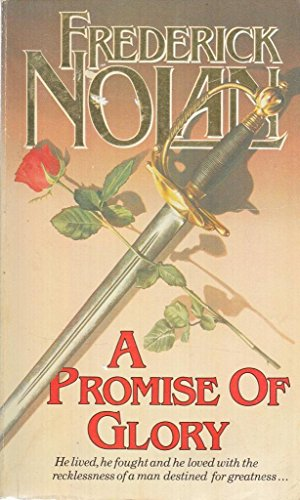 9780099290605: A Promise of Glory