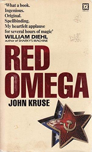 9780099291206: Red Omega